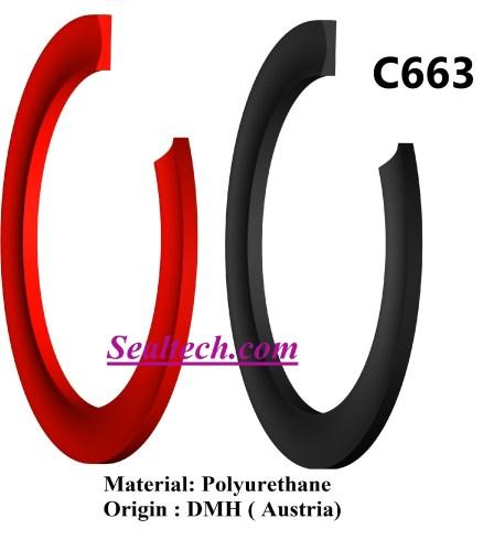 Vòng Đệm C663