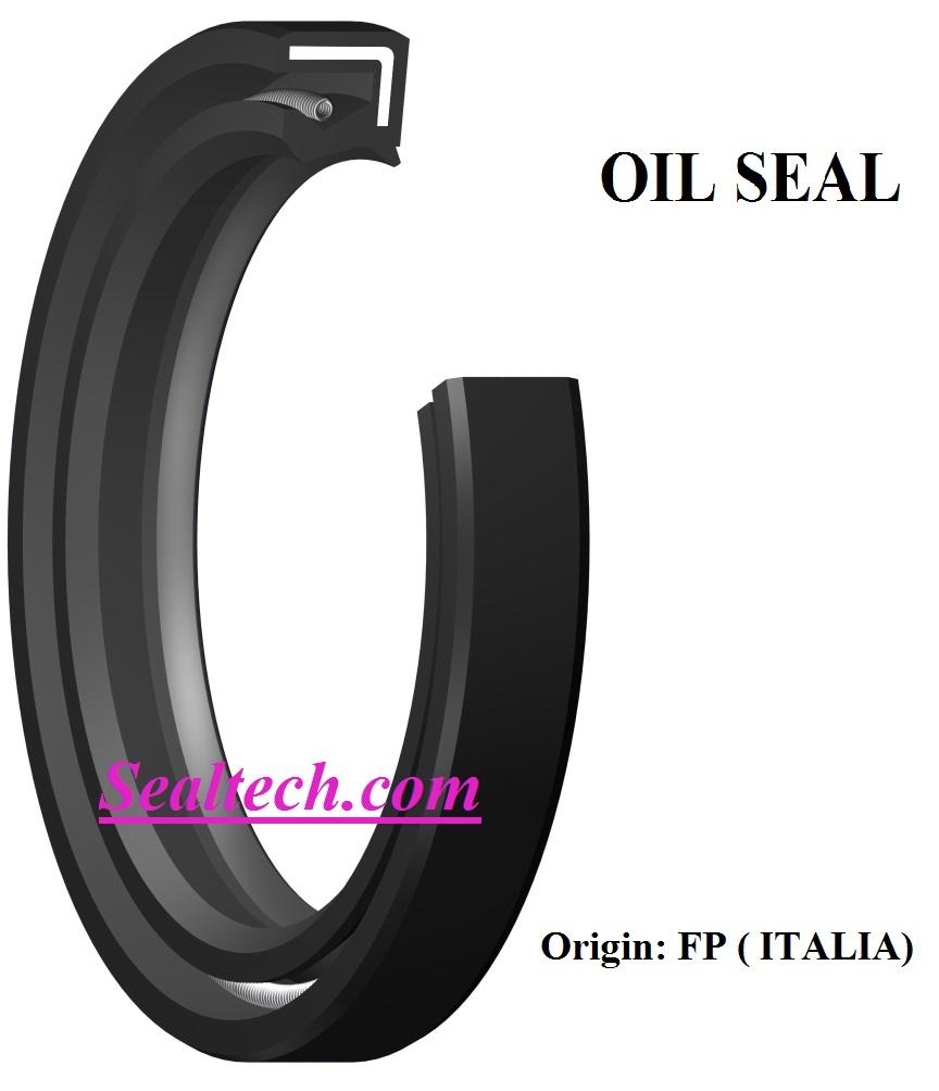 OIL SEAL - OS