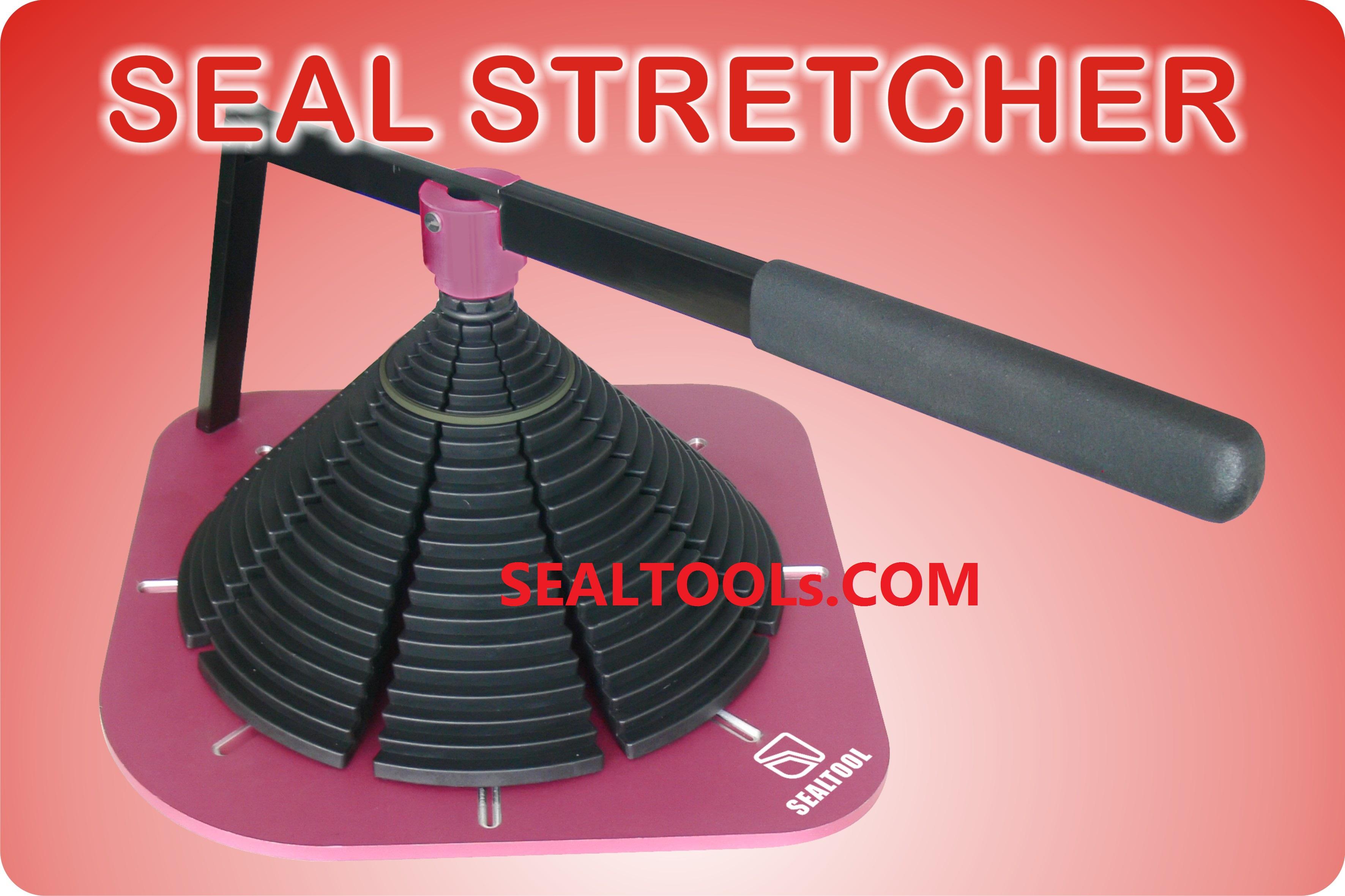 Seal Stretcher - Dụng cụ làm giãn phốt Teflon
