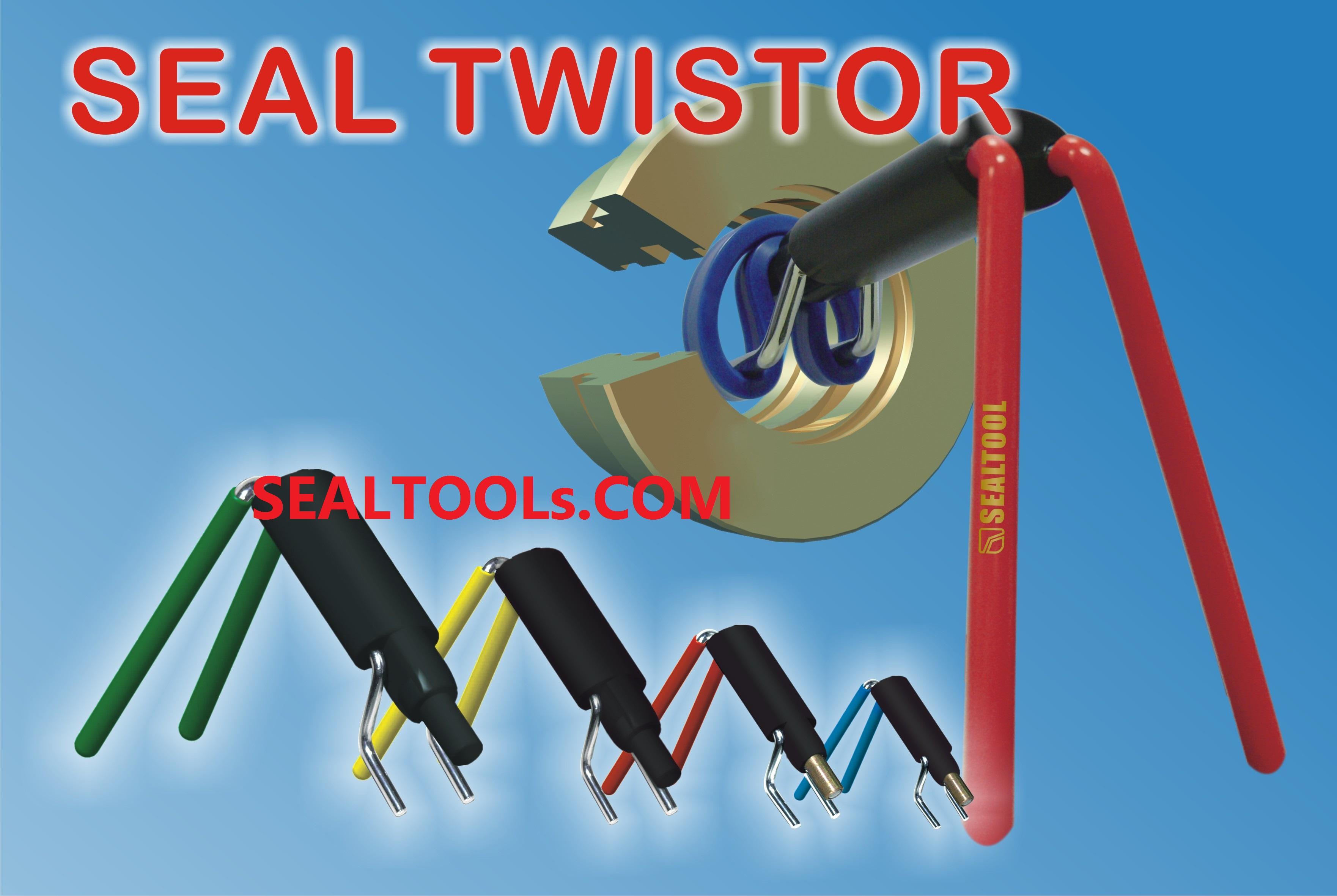 Seal Twistor - Dụng cụ lắp phốt