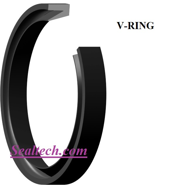 V - Ring